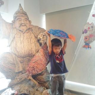 恵比寿文化祭 workshop