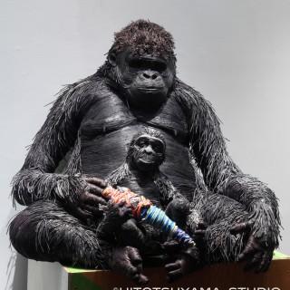 「Gorilla's mom」 2011